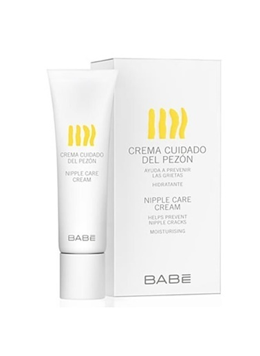 Babe Babe Nipple Care Cream 30ml Renksiz